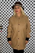 wool collar clicker coat, 6 colors www.greenspans.com