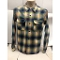spring 2015 Pendleton flannel board shirt for greenspan's