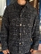 Pendleton Timberline Lined Jacket Charcoal Plaid