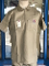 Khaki Ben Davis Short Sleeve Shirt