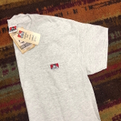 Ben Davis Pocket T-Shirt Ash