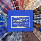 Pendletons, all wool, flannels, California, pendleton board shirt for men.
