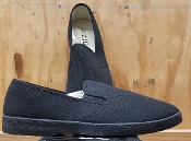 Slip on Winos Black/Black