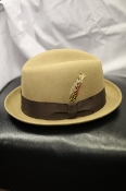 DMC Lowrider 3.0 Wool Hat Brown