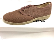 Vintage Lace Up Winos Brown