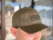 Pendleton Spring 2021 Olive Green Embroidered Hat