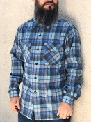 Pendleton Board Shirt YearRound Original Beach Boys Plaid